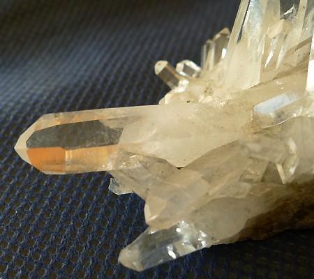 ヒマラヤ水晶原石チェンジュンガ産001-3