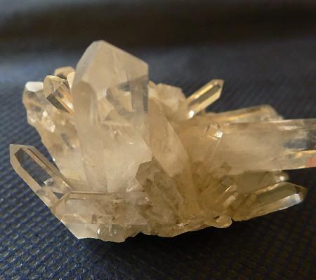 ヒマラヤ水晶原石チェンジュンガ産001-4
