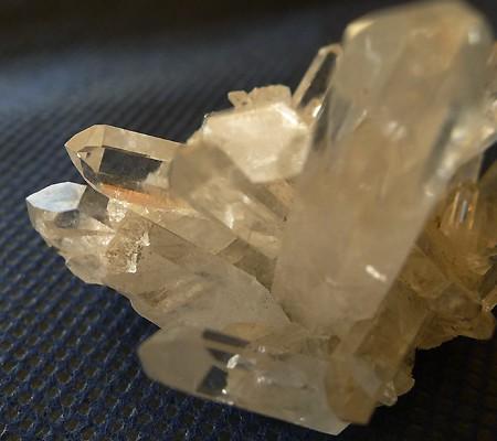 ヒマラヤ水晶原石チェンジュンガ産001-5