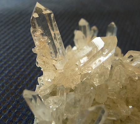 ヒマラヤ水晶原石チェンジュンガ産004-4