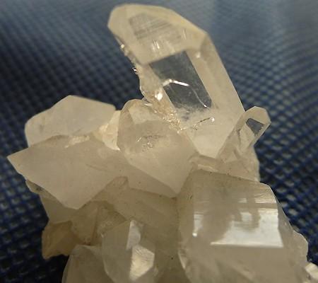 ヒマラヤ水晶原石チェンジュンガ産005-2