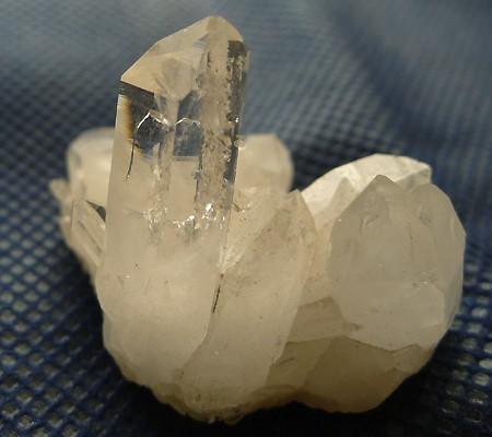 ヒマラヤ水晶原石チェンジュンガ産005-3
