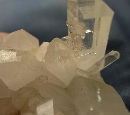 ヒマラヤ水晶原石チェンジュンガ産005-5