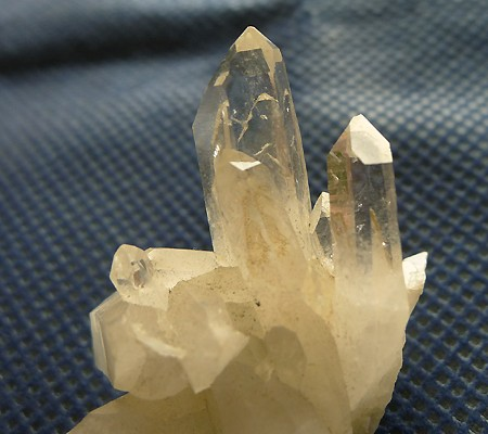 ヒマラヤ水晶原石チェンジュンガ産007-2
