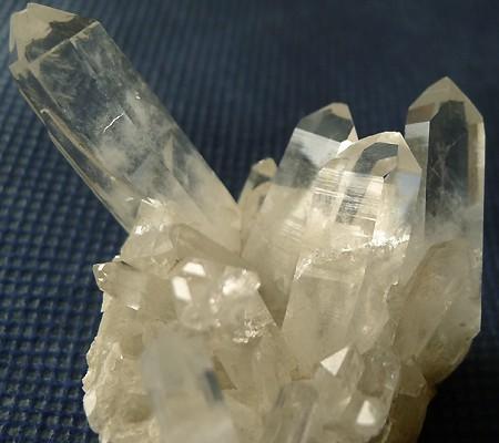 ヒマラヤ水晶原石チェンジュンガ産009-2