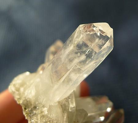 ヒマラヤ水晶原石チェンジュンガ産009-7