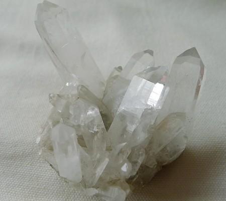 ヒマラヤ水晶原石チェンジュンガ産009-8