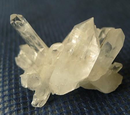 ヒマラヤ水晶原石チェンジュンガ産010-2