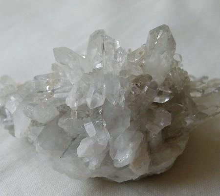 ヒマラヤ水晶原石チェンジュンガ産012-10