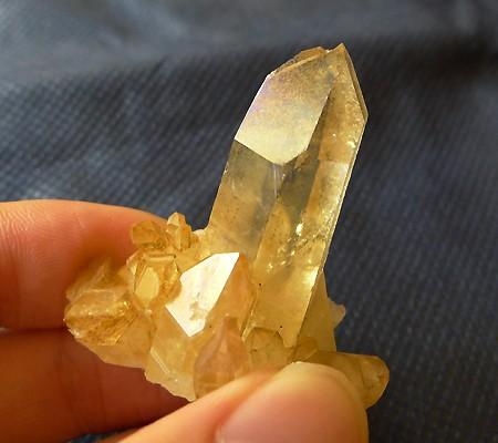 ヒマラヤ水晶原石新産地・レア産地001-3