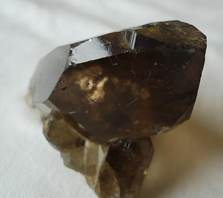 ヒマラヤ水晶原石スモーキークォーツ004-6