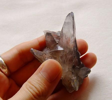 ヒマラヤ水晶原石特殊内包物009-10