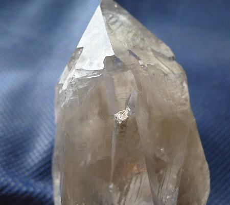 ヒマラヤ水晶原石特殊内包物013-6
