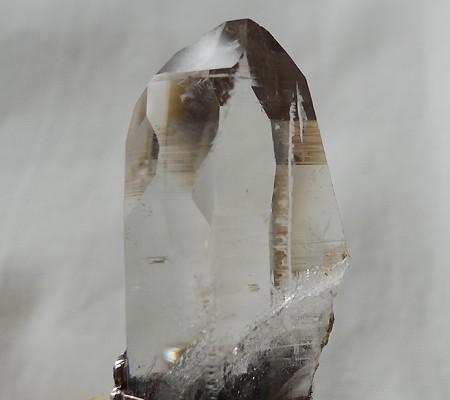 ヒマラヤ水晶ペンダントミラー水晶008-5