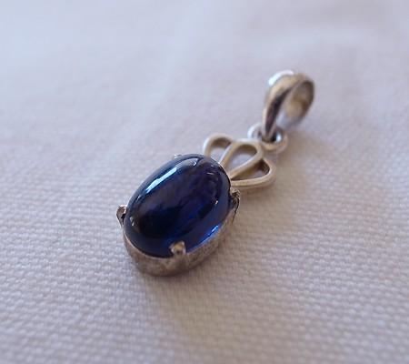 ヒマラヤ産カイヤナイト005-2
