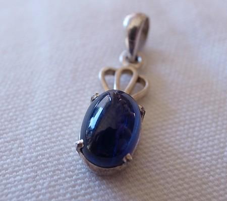 ヒマラヤ産カイヤナイト005-3