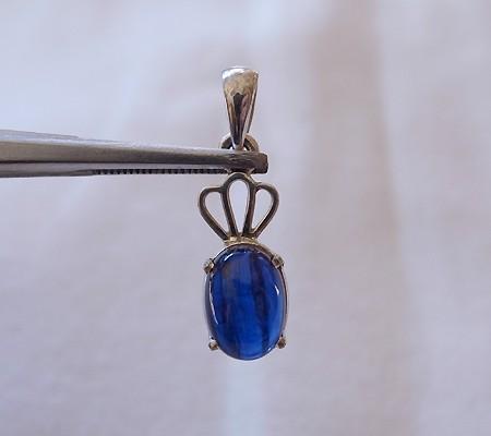 ヒマラヤ産カイヤナイト005-4