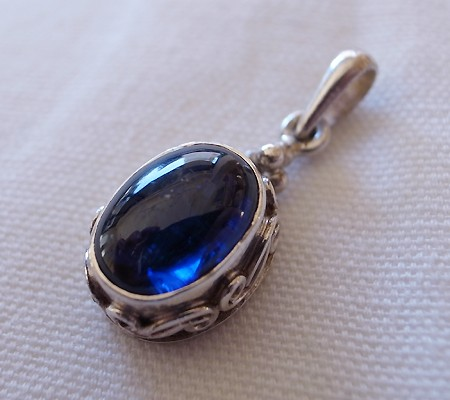 ヒマラヤ産カイヤナイト006-3