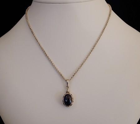 ヒマラヤ産カイヤナイト006-8