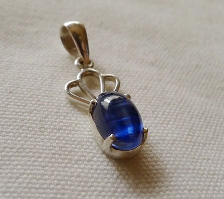 ヒマラヤ産カイヤナイト007-3