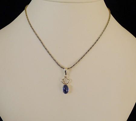ヒマラヤ産カイヤナイト007-9