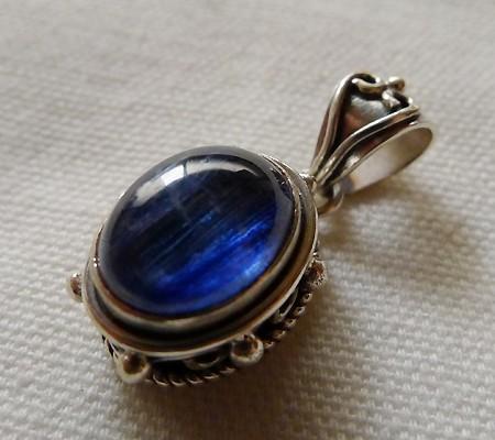 ヒマラヤ産カイヤナイト008-2