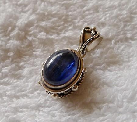 ヒマラヤ産カイヤナイト008-5