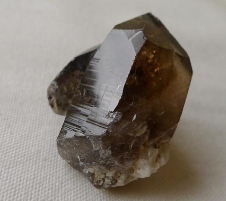 ヒマラヤ水晶原石スモーキークォーツ009-2