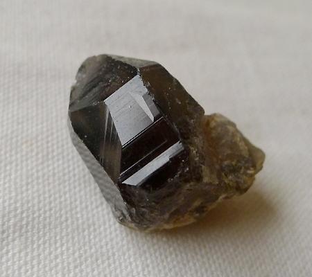 ヒマラヤ水晶原石スモーキークォーツ012-2