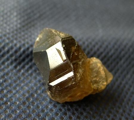 ヒマラヤ水晶原石スモーキークォーツ012-7
