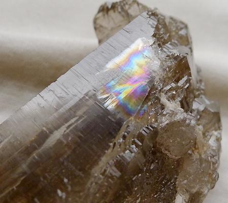 ヒマラヤ水晶原石スモーキークォーツ014-3