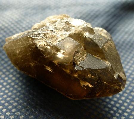 ヒマラヤ水晶原石スモーキークォーツ016-6