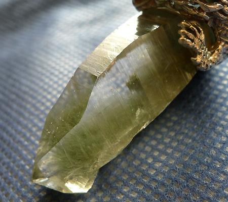 ヒマラヤ水晶ペンダントドラゴントップ011-3