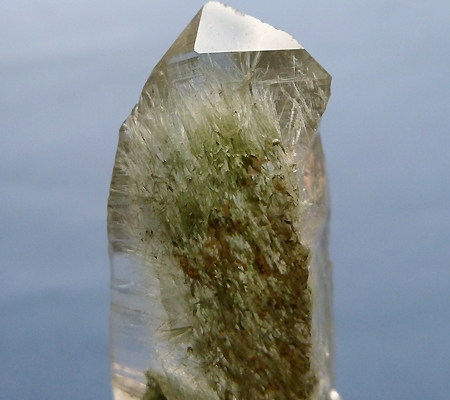 ヒマラヤ水晶ペンダントドラゴントップ011-7