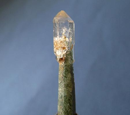ヒマラヤ水晶ペンダント特殊形状024-4
