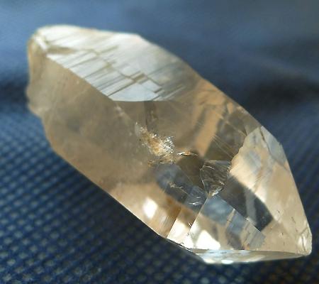 ヒマラヤ水晶原石ミラー水晶005-3
