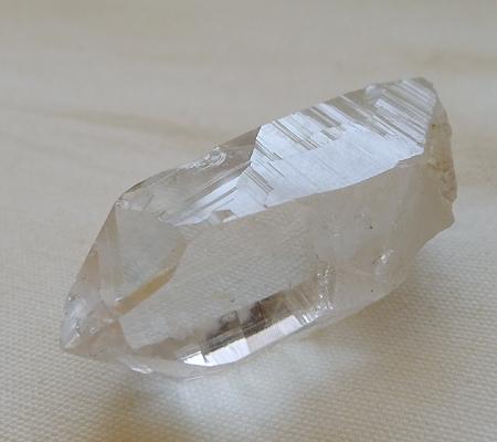 ヒマラヤ水晶原石ミラー水晶005-6