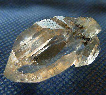 ヒマラヤ水晶原石ミラー水晶008-2