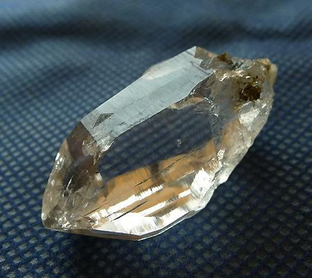 ヒマラヤ水晶原石ミラー水晶008-6