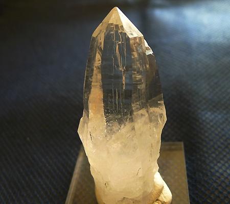 ヒマラヤ水晶原石ミラー水晶011-2