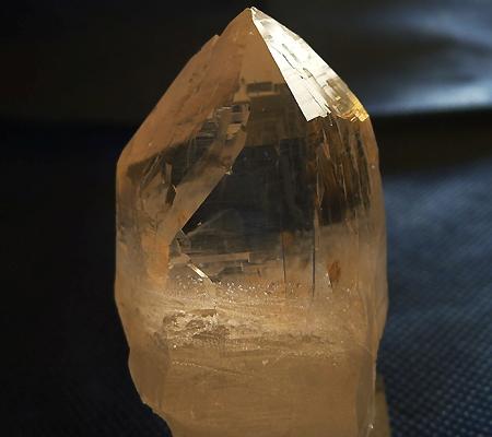ヒマラヤ水晶原石ミラー水晶012-2