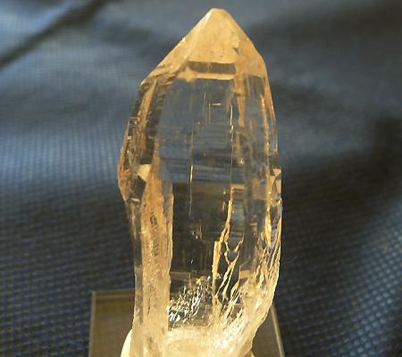 ヒマラヤ水晶原石ミラー水晶014-6