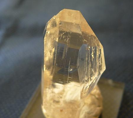 ヒマラヤ水晶原石ミラー水晶015-3