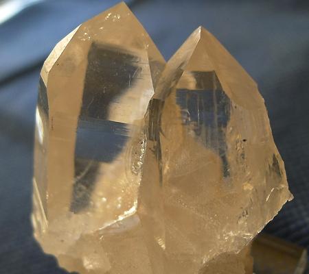 ヒマラヤ水晶原石ミラー水晶016-5
