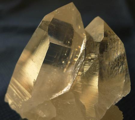 ヒマラヤ水晶原石ミラー水晶016-6