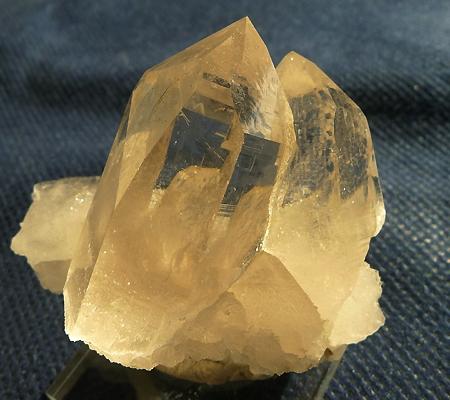 ヒマラヤ水晶原石ミラー水晶016-8