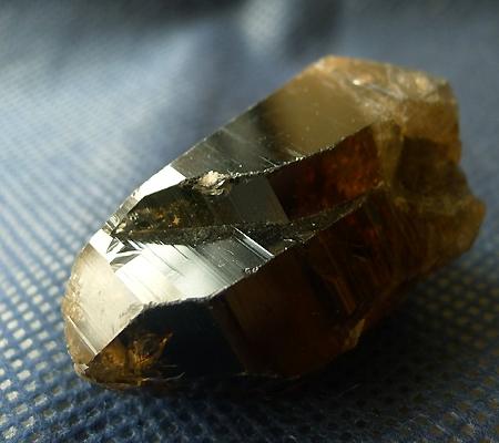 ヒマラヤ水晶原石スモーキークォーツ017-2
