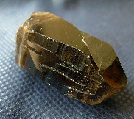 ヒマラヤ水晶原石スモーキークォーツ017-3