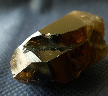 ヒマラヤ水晶原石スモーキークォーツ017-4