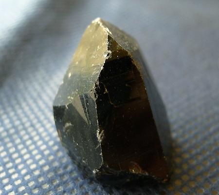 ヒマラヤ水晶原石スモーキークォーツ018-2